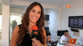Cover Video - Rita Kebrani