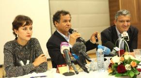 Mehdi Qotbi-Conférence Musée Mohammed VI