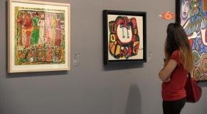Cover Video - متحف محمد السادس للفن الحديث والمعاصر