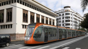 tramway Casa