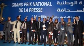 Prix de la presse