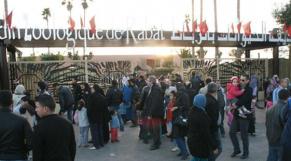 zoo Rabat