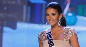 Sara Miss Finlande