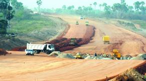 Autoroute Côte d'Ivoire