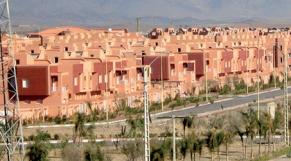 Al Omrane Marrakech