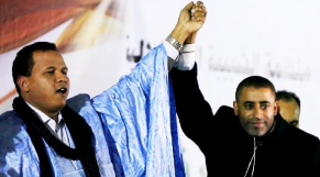 Omar Abassi Jeunesse Istiqlalienne