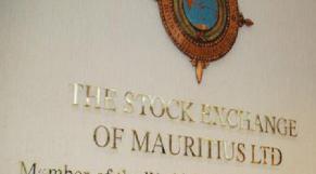 Bourse de l'ïle Maurice