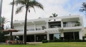 villa boloré