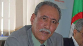 Brahim Ghali
