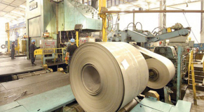 Maghreb Steel