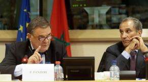 Maroc Parlement Européen