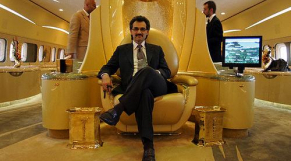 le prince Al-Walid
