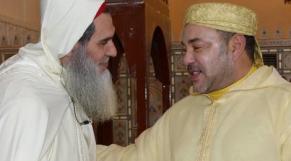 Mohammed VI -Mohamed Fizazi