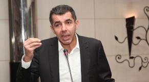 Adil Douiri, Président de l'Alliance des Economistes Istiqlaliens