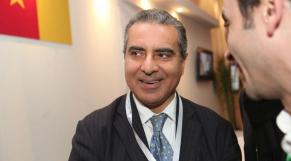 Hassan OURIAGLI PDG SNI