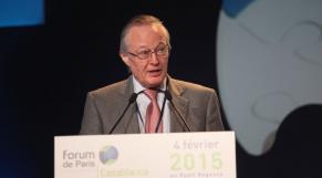 Josep Piqué, ancien ministre des Affaires étrangères d'Espagne