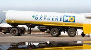 Maghreb Oxygène