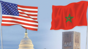 Maroc USA
