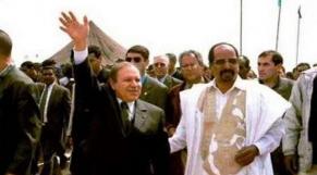 Polisario Bouteflika