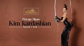 Affiche Kim Kardashian