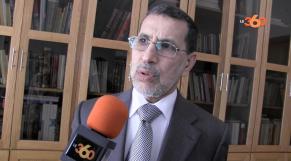 Saad-Eddine El Othmani