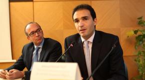 Ahmed Tazi  PDG  Saham Assurance Maroc