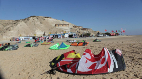 Kiteboarding World Cup qualification BIG AIR