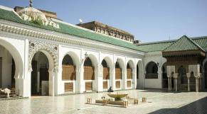Mosquée Al Qaraouiyine