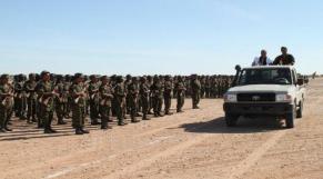 Manoeuvre du Polisario
