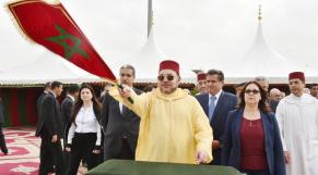 Mohammed VI Wessal Casablanca