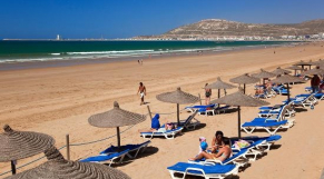 Tourisme Agadir