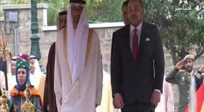 Mohammed VI-Mohammed Ben Zayed Al-Nahyane