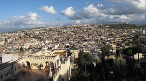 Medina Fes