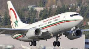 avion B787
