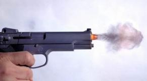 coup de feu