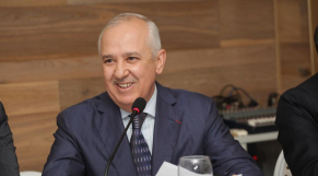 Anas SEFRIOUI,PDG Groupe ADDOHA