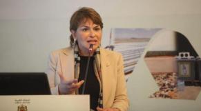 Hakima El Haité