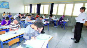 Maroc-Education