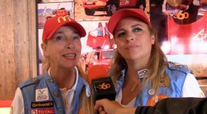 image - rencontre avec l'équipage marocain vainqueur du Rallye des Gazelles