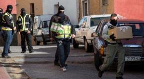 services espagnols