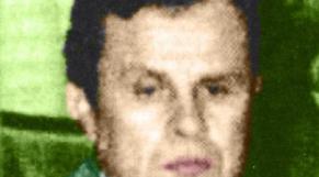 """Mohamed Lamine Médiène, alias """"Tawfik"""", patron du DRS algérien."""