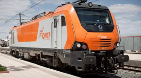 Train ONCF