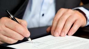 crédit signature