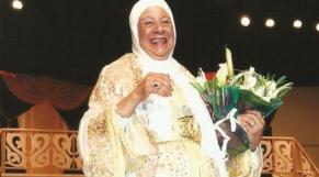 Fatima Benmeziane