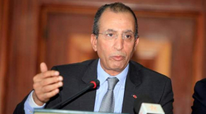 Mohamed Hassad