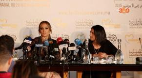"""image -  Jennifer Lopez : """" Redone m'encourage à venir à Mawazine depuis longtemps»"""
