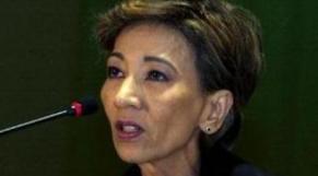 Kim Bolduc, représentante spéciale du SG de l'ONU pour le Sahara, chef de la Minurso.