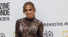 Jennifer Lopez ,Rabat 28 mai 2015