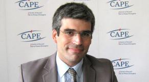 Joseph Breham