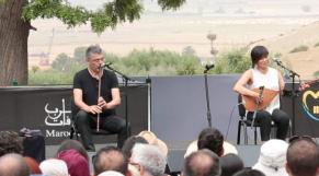 Cover Video - Challa Interview avec Said Assadi